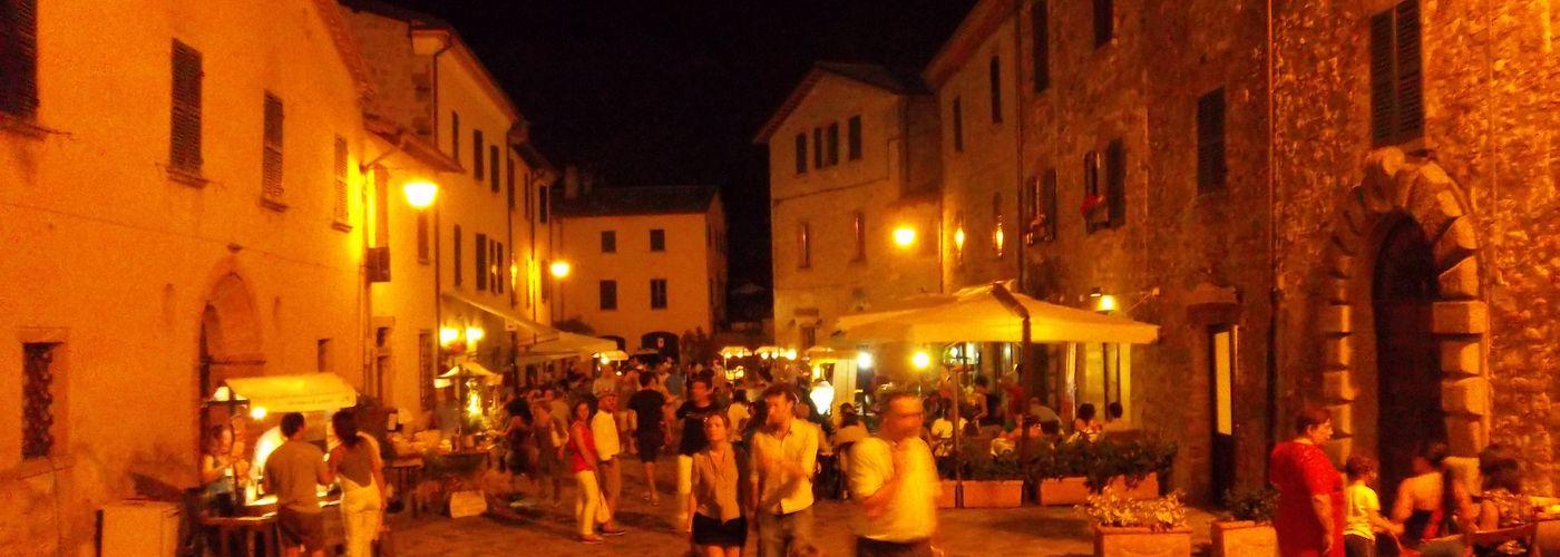サンレオのワイン祭り